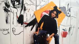 Jean Michell Basquiat y el Anti-Art de New York